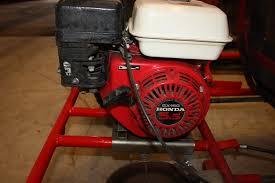 Bocart motor