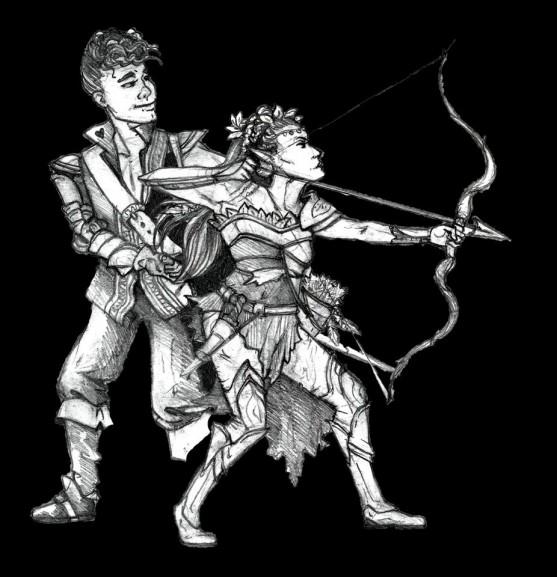 Illustration_fantasykarakterer