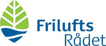 Logo friluftrådet-